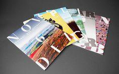 Autostadt journal | STRICHPUNKT DESIGN #spreads #editorial #magazine