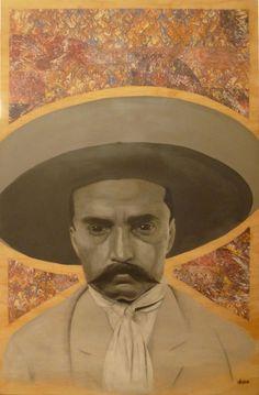 Emiliano Zapata #mexican #revolution #zapata