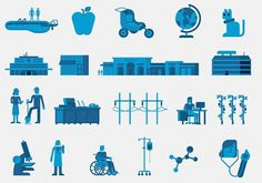 Prudential Icons - Leta Sobierajski / Motion & Design #icons