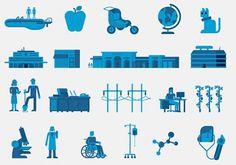 Prudential Icons - Leta Sobierajski / Motion & Design #icons