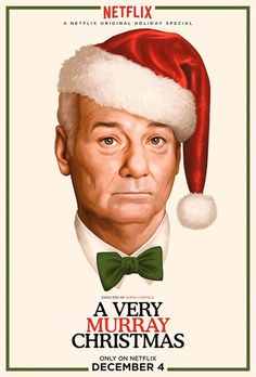 Sofia Coppola's A Very Murray Christmas