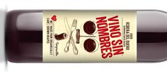 Odear Nyheter #spain #food #label #wine