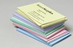 Maythorpe. » Street Surplus #card #colour #business