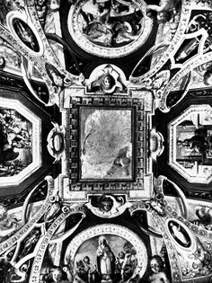 ROME IN BLACK & WHITE on the Behance Network #rome #white #black #photography #and