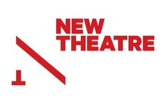 Interbrand creates rotatable identity for Sydney's New Theatre | News | Design Week #logo