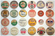 Screen+shot+2011-08-04+at+2.39.11+PM.png 810×537 pixels #bottle #packaging #cap #vintage #milk