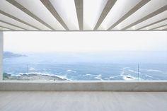 gonzalo mardones arquitecto mo house chile designboom