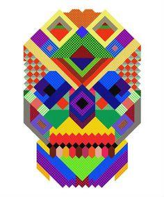 Jamie Cullen #pattern