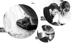 Graphic designer // website // Marco Cigolini