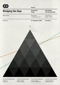 Ross Gunter #design #graphic #poster