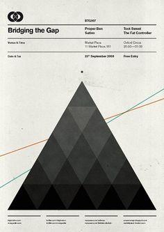 Ross Gunter #design #graphic #poster