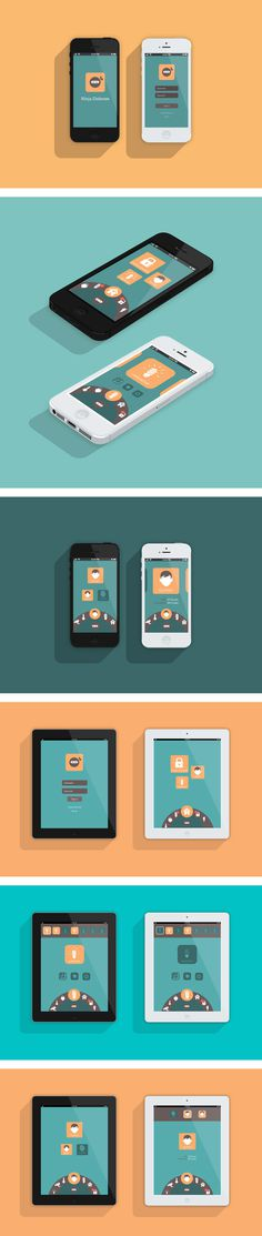 Mobile UI Design Inspiration #10