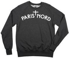 PARIS + NORD