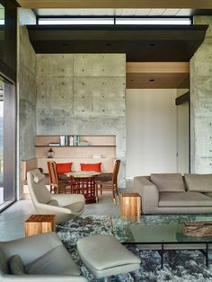 Wyoming Residence by Abramson Teiger Architects 18
