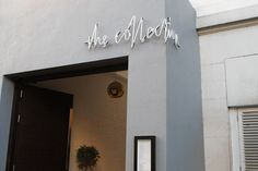 the_collection_02 #sign #white #neon