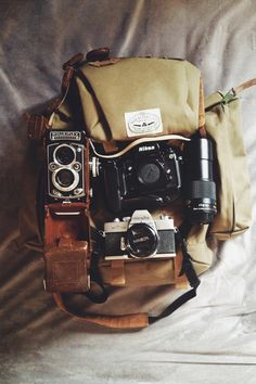 Joram NathanaelSwitzerlandMinolta SR-T 101B | Rolleiflex F3.5 | Olympus XA-2 | Nikon F4 Please tell us about one of your adventures. What sh