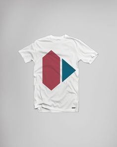 Dope, Geometry Collection on the Behance Network #clothing #branding #apparel #design #graphic #shirt #textile #tee