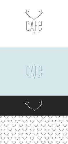 Cafe on Branding Served