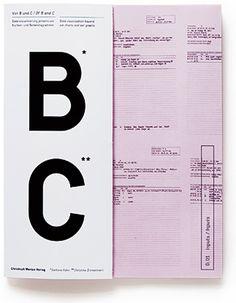 Von B und C #layout
