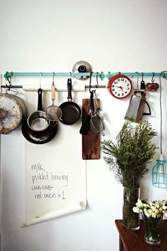 desire to inspire desiretoinspire.net #kitchen