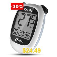 Meilan #GPS #Bike #computer #bicycle #GPS #Speedometer #M3 #Speed # #Wireless #waterproof #bicycle #computer