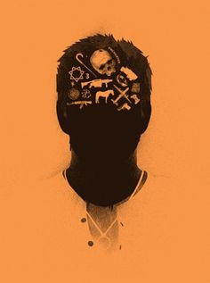 Cory Schmitz #cory #design #orange #illustration #poster #schmitz