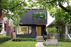 Search Pink House in Vancouver / Scott Posno Design