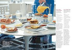 fresh magazine 6 #fresh #food #editorial #magazine