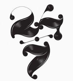 Bombastudio™ | Type illustration & graphic design studio. #typography