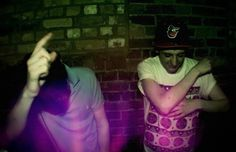 the generic collective #dance #cap #hat #bricks #club