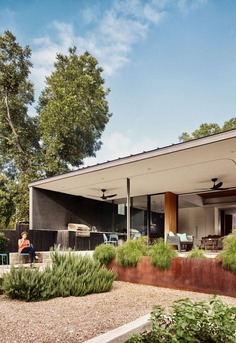 South 3rd Street Residence in Austin, Texas / Alterstudio Architecture