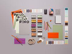 Pino | BOND #branding