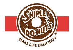 SHIPLEY #shipley #donuts #branding #houston #logo #identity #delicious