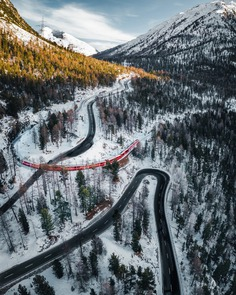 Outstanding Adventure and Landscape Photography by Juerg Hostettler