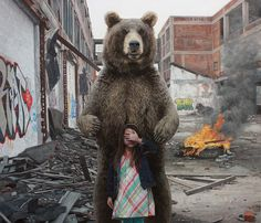 Hyperrealistic Paintings by Kevin Peterson