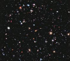 2012 Hubble eXtreme Deep Field #universe #telescope #field #hubble #space #deep #galaxy