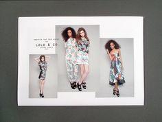 Clik clk – Blog D'inspiration : Graphisme, Photographie & Mode » Johanna Bonnevier #editions #photography