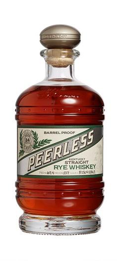 Kentucky Peerless Straight Rye - Whisky Advocate