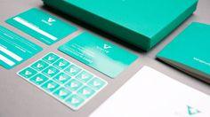 Vivité Identity Programme | Thomas Manss & Company #stationary #business #card #print #design #brand #identity #logo #typography