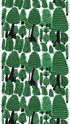 kristina isola /marimekko #illustration #graphic #pattern