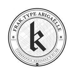 Label & lettering on the Behance Network #seal #type