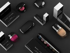 Marc Jacobs Beauty #packaging #makeup #beauty