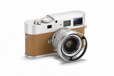 The Leica M9-P Series Limited Edition Hermes | WANKEN - The Art & Design blog of Shelby White