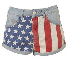 THEM THANGS #usa #shorts #america