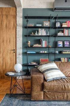 Leblon Apartment by F Studio Arquitetura + Design 4