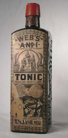 Image result for 1920s liqour bottle