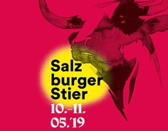 Salzburger Stier – Graphic by Formbar.it