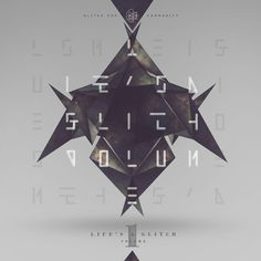 Life's A Glitch Volume I. - cover #album #btworks #bt #cover #glitch #life