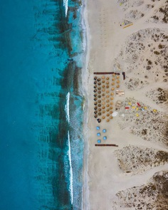 Striking Travel Drone Photography by Matt Horspool