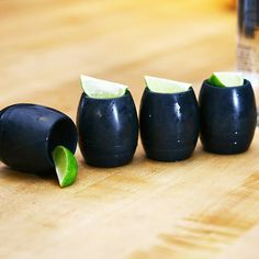 SPARQ Soapstone Tulip Shot Glass Set #tech #flow #gadget #gift #ideas #cool